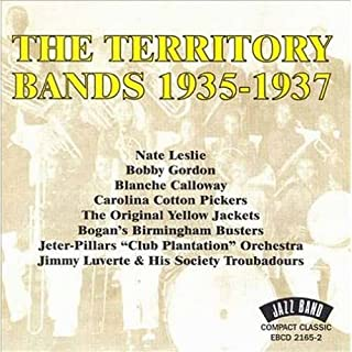 Best territory bands Reviews