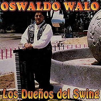 Los Dueños Del Swing