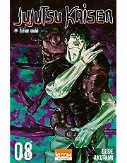 Jujutsu Kaisen T08 (8)