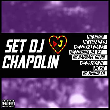 Set Dj Chapolin