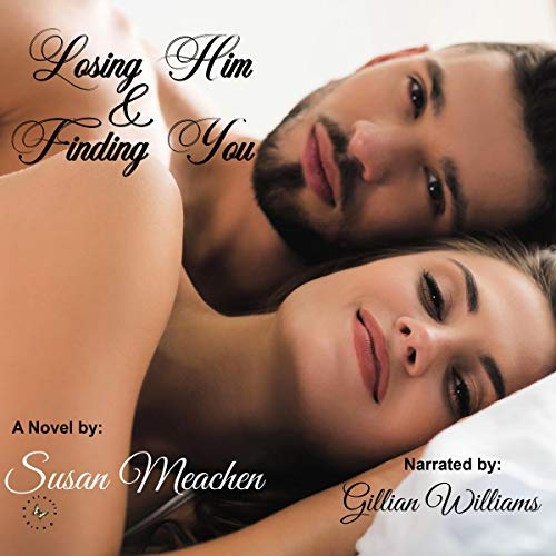 Losing Him & Finding You cover art
