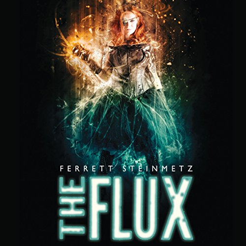 The Flux cover art