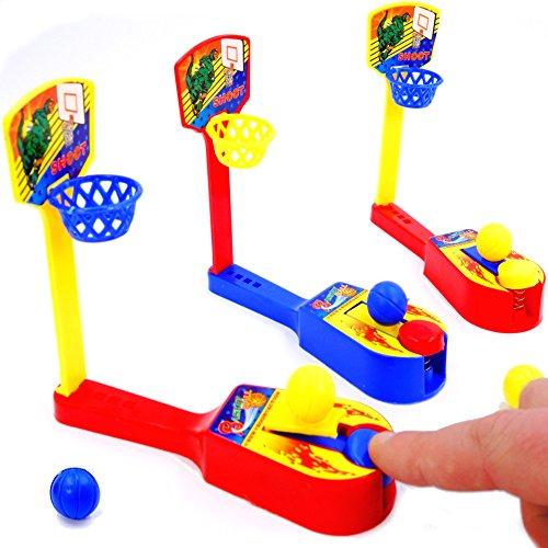 German Trendseller® - Perfect Trick Shoot - Basketball Spiel - NEU- ┃ Kindergeburtstag ┃ Party-Spiel ┃ Mitgebsel