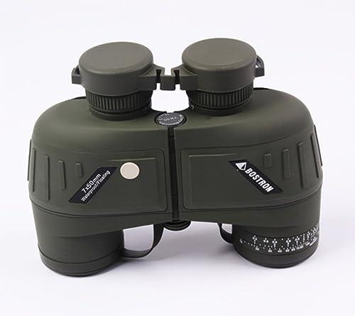 Télescope FXJWYJ Dernier modèle Jumelles Jumelles de Vision Nocturne HD Haute Perforhommece et Anti-Abrasion résistantes à l'usure