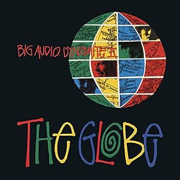 The Globe Remix EP