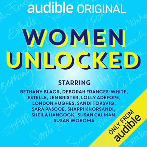 Women Unlocked cover art
