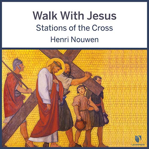 Walk With Jesus: Stations of the Cross cover art
