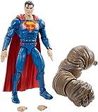 Mattel DC Comics Multiverse Rebirth Superman Figure, 6