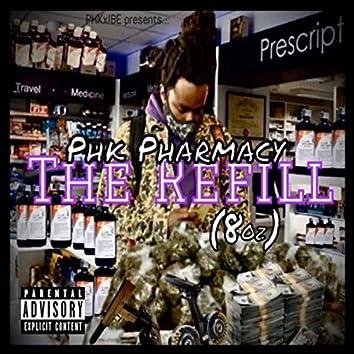 The Refill (8oz)