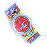腕時計 キッズ/メンズ/レディース Watchitude パッチン腕時計 スラップ腕時計 Pez Wrapper 503