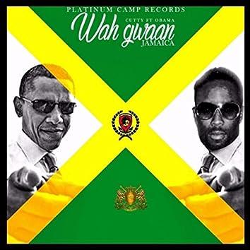 Wah Gwaan Jamaica