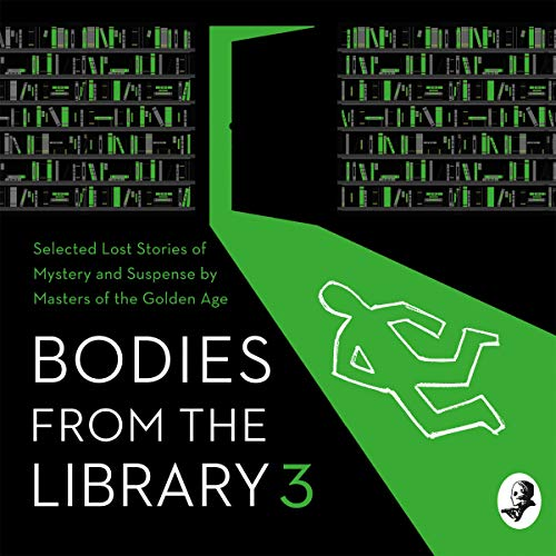 Bodies from the Library 3 cover art