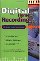 Digital Home Recording Kindle Edition