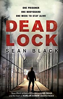 Deadlock (Ryan Lock Book 2) by [Sean Black]