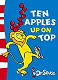 Ten Apples Up on Top: Green Back Book (Dr. Seuss - Green Back Book)