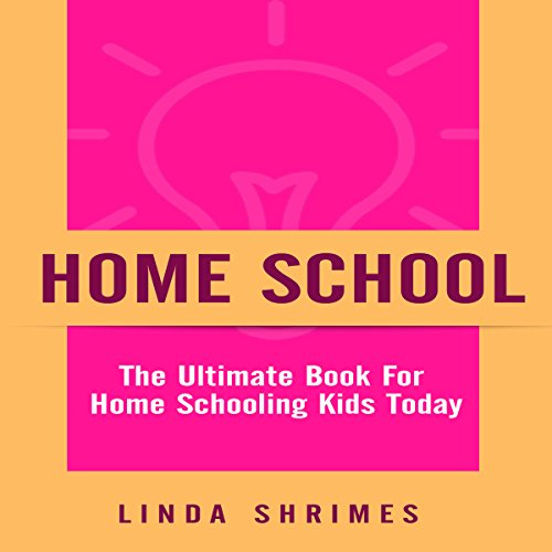Home School audiobook cover art