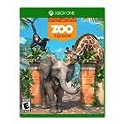 Zoo Tycoon (輸入版:北米) - XboxOne