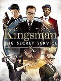 Kingsman: The Secret Service UHD (Prime)