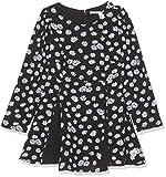 Pepe Jeans Mädchen Vella Kleid, Mehrfarbig (Multi 0Aa), 9-10 (Herstellergröße: 10 Jahre)