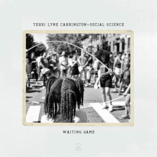 Terri Lyne Carrington & Social Scie - Waiting Game