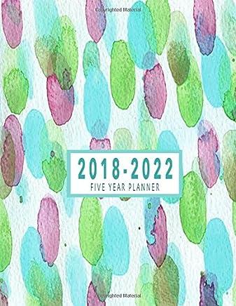 Amazon.es: agenda 2018 2019 - Libros universitarios y de ...