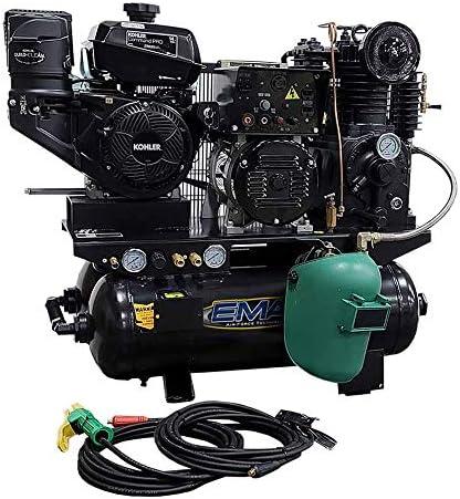 Top 10 Best emax compressor