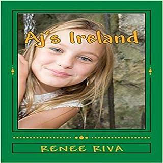 AJ's Ireland: A Christmas Comedy cover art
