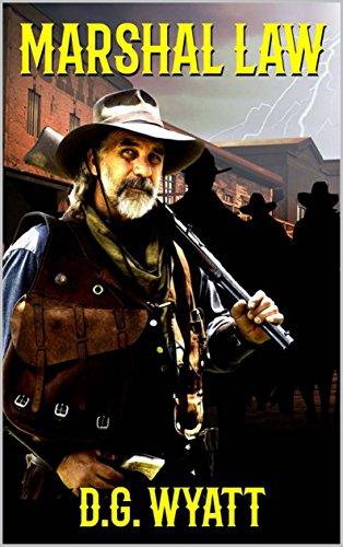 Marshal Law: A Western (English Edition)