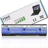 FSKE Batería para HP P106 710416-001 710417-001 PI06,HP Envy 15 15T 17 HSTNN-LB4N HSTNN-Ub4N HSTNN-LB4O HSTNN-YB4N Notebook Battery,10.8v 5000mAh 6 Células