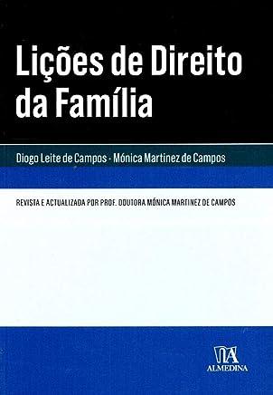 Lições de Direito da Família