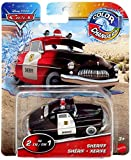 Disney Pixar Cars 2020 Color Changers Sheriff
