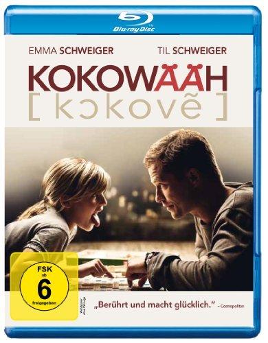 Kokowääh (2011) ( Kokowaah ) (Blu-Ray)