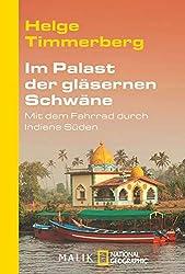 Reiseliteratur: Helge Timmerberg Palast der gläsernen Schwäne