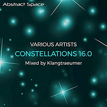 Constellations 16.0 (Compiled and Mixed by Klangtraeumer)