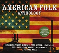 American Folk Anthology by American Folk Anthology (2008-06-30)