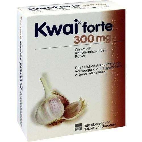Kwai Forte 300mg 180 Stk