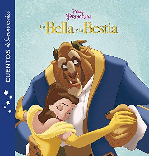 La Bella y la Bestia. Cuentos de buenas noches