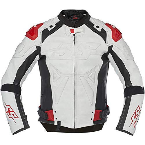 Speed and Strength Revolt Men's Street Motorcycle Jackets - Black/Large