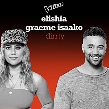 Dirrty (The Voice Australia 2020 Performance / Live)