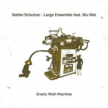 Erratic Wish Machine