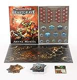 110-92 Warhammer Underworlds: Arena Mortis