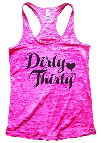 Dirty Thirty Tank Top