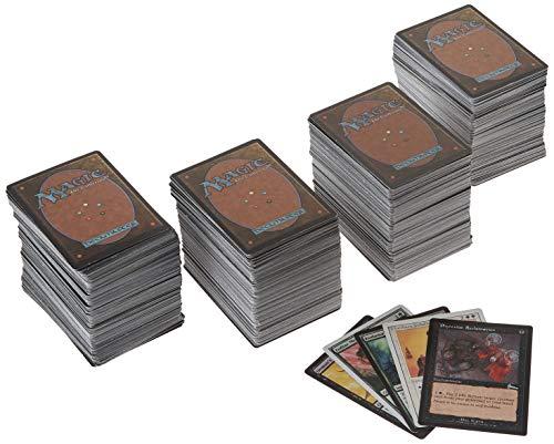 1000 magic cards - 5