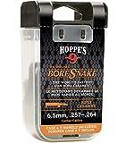 HOPPE'S Original Boresnake Laufreinigungsschnur DEN für Büchsen Langwaffen (8mm.32 Caliber)
