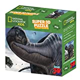 National Geographic Kids Super Argentinosaurus Dinosaur 3D Puzzle (150-Piece)
