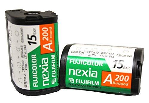 APS Film Cameras