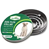 Best Flea Collar For Dogs - HerbalVet Dog Flea Collar for Flea and Tick Review