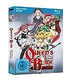 Queen's Blade: Beautiful Warriors - Staffel 2 - OVAs - OmU - [Blu-ray]
