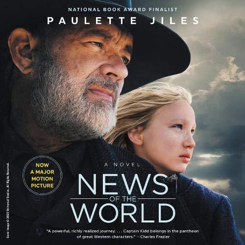 『News of the World』のカバーアート