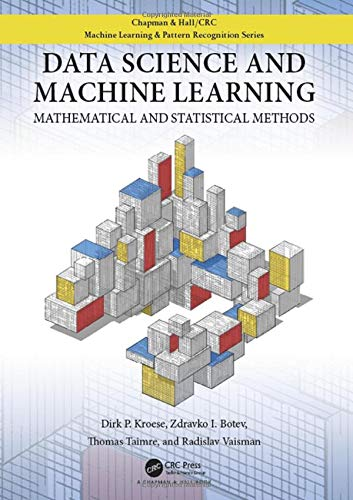 Image OfData Science And Machine Learning: Mathematical And Statistical Methods